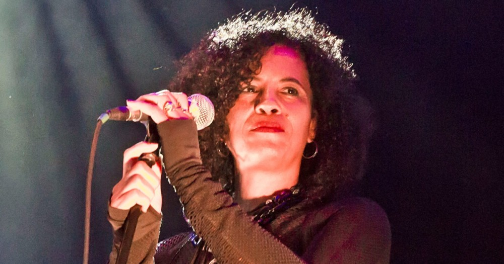 Neneh Cherry's Key Musical Moments