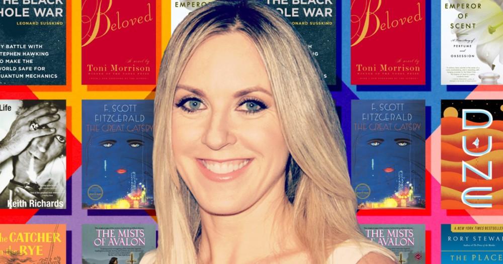 Liz Phair's 10 Favorite Books