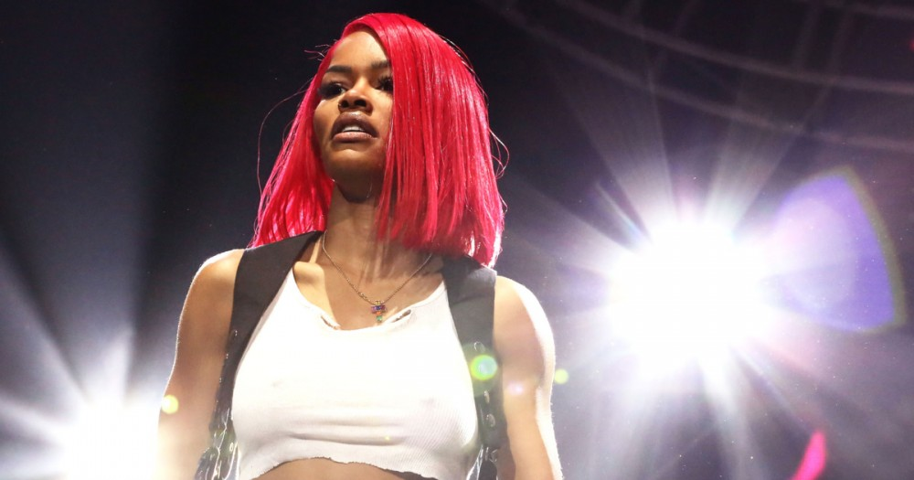 Teyana Taylor's 'Gonna Love Me' Remix Is the Best Wu-Tang Song in Ages