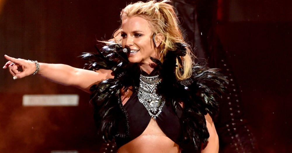 Britney Spears Is Taking 'Hip-Hop' Route for Her New Las Vegas Residency