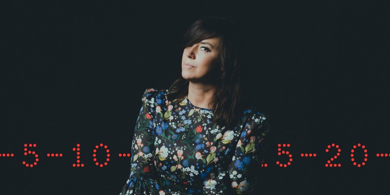 The Music That Made Cat Power's Chan Marshall