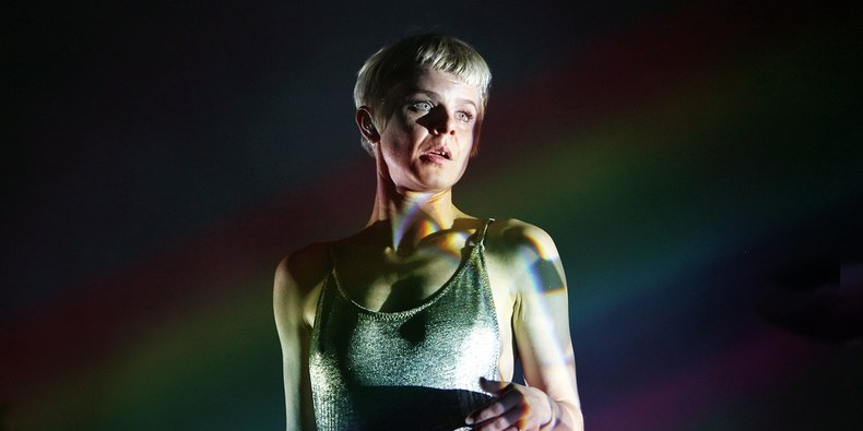 Dancing on My Own, Together: Capturing That Robyn Feeling