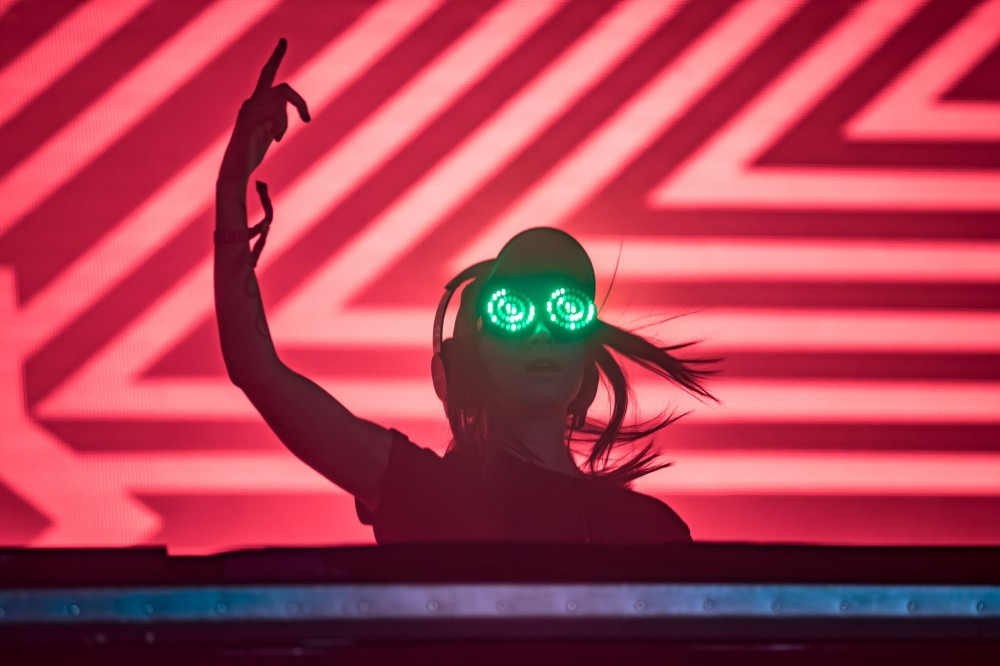 REZZ Releases 'Nightmare On Rezz Street' Mixtape Featuring OVER 10 Unreleased Tracks