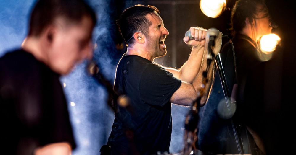 The Enduring Appeal of Nine Inch Nails