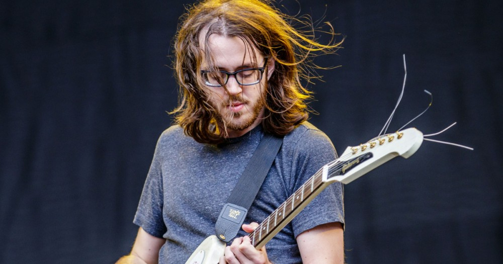 The Key Moments That Made Cloud Nothings One of the Best Indie Bands Around