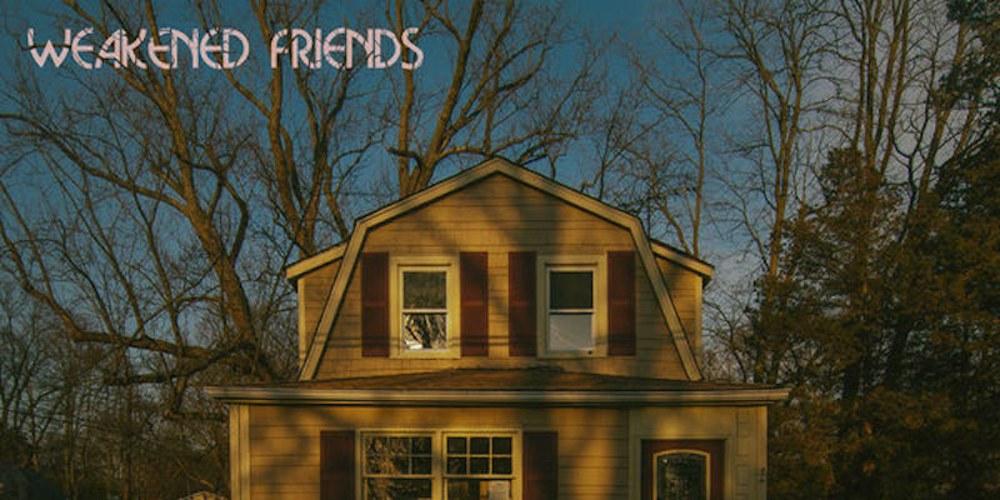 Weakened Friends: Common Blah