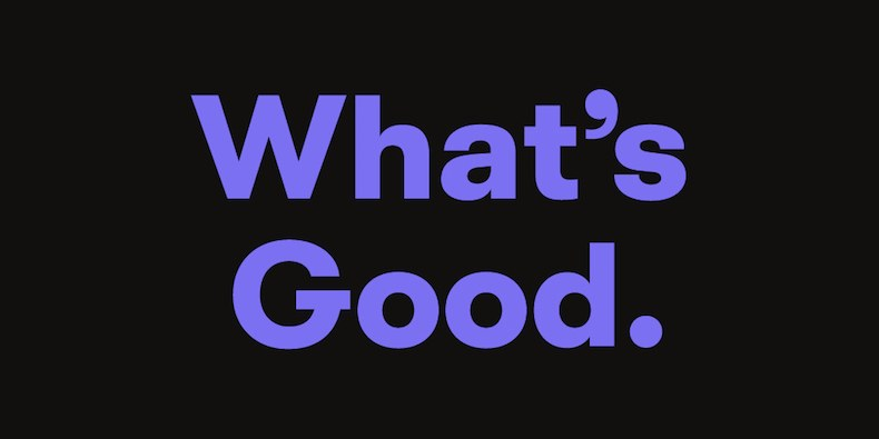 """What's Good"" This Week: Mick Jenkins, Mr Twin Sister, Neneh Cherry, and More"
