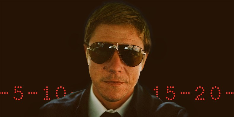 Interpol's Paul Banks on the Music That Made Him