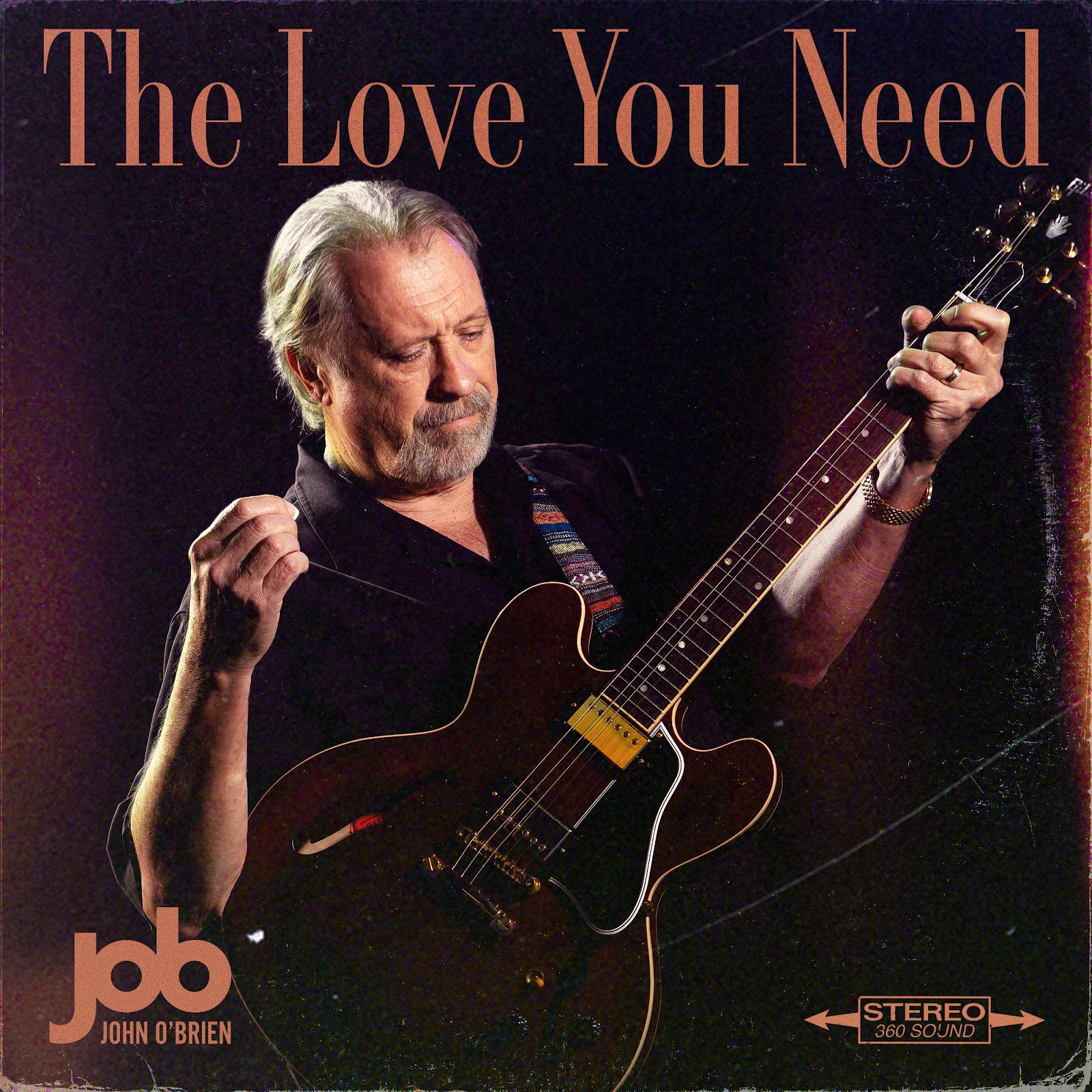 the love you need john o brien