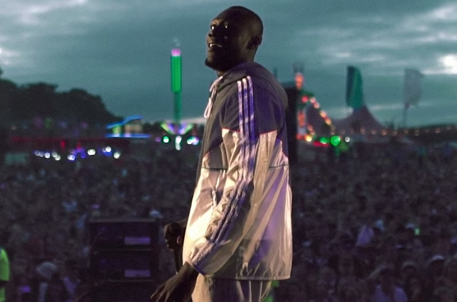 Stormzy Strives to 'Do Better' in New Music Video: Watch