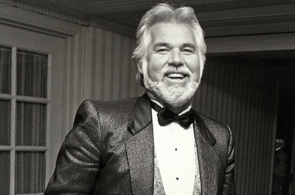 Kenny Rogers Was the Stream Between the Islands of Pop and Country