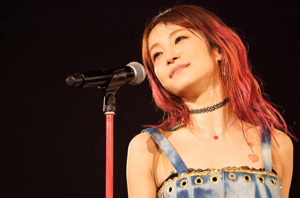 J-Pop Singer LiSA Shares Highlights From 'Genkiuta' Live Stream: Watch