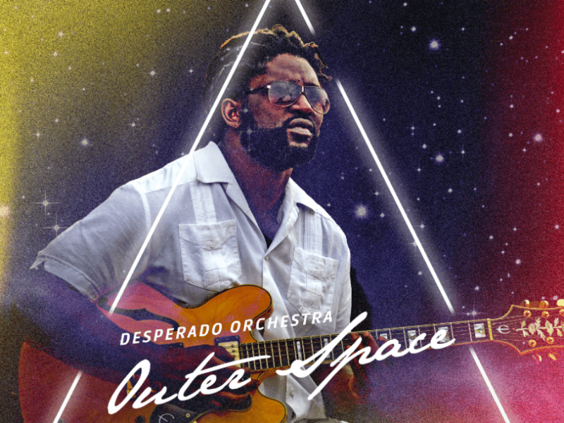 "Premiere: Desperado Orchestra Releases Much Anticipated Music Video For Hit Song ""Outer Space"""