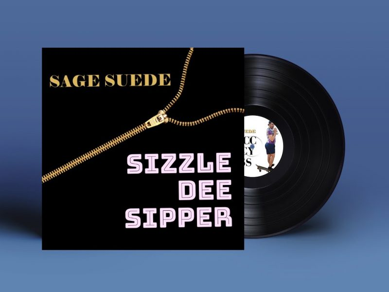 "Sage Suede Drops New Music Video ""Sizzle Dee Sipper"""