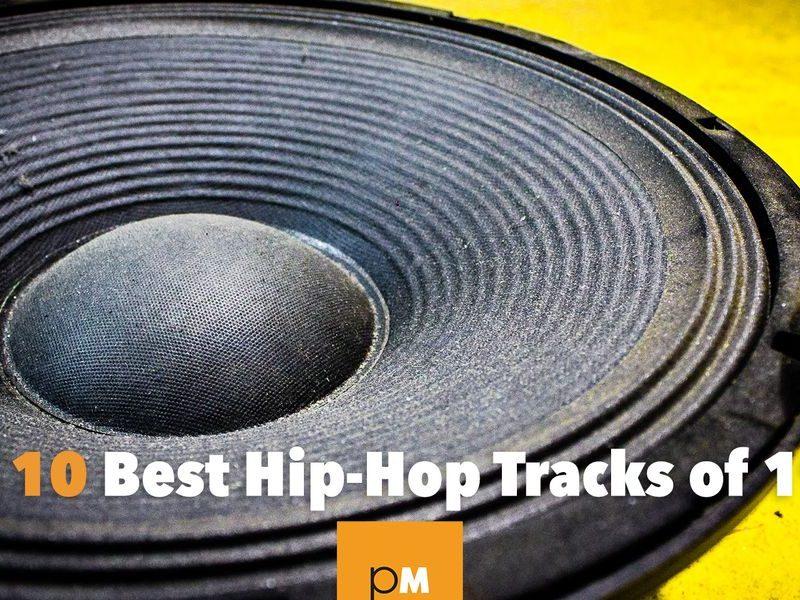 The 10 Best Hip-Hop Tracks of 1991