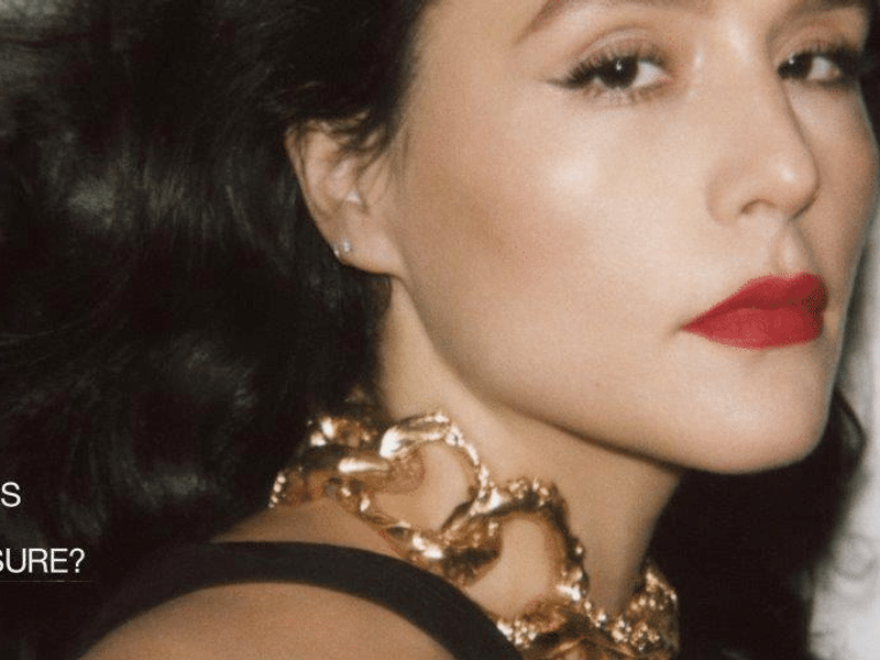 Jessie Ware Embraces Her Club Culture Roots on Rapturous 'What's Your Pleasure?'