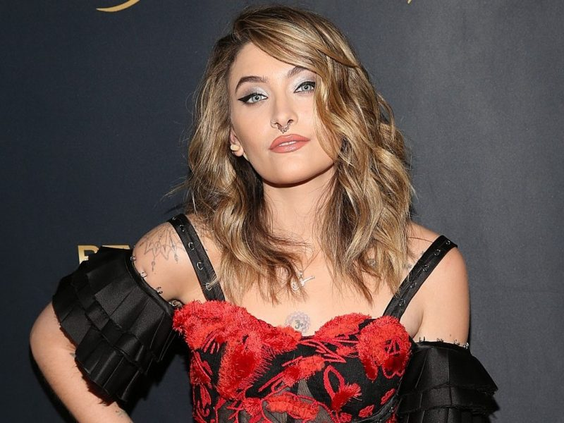 Petition to Block Paris Jackson's Jesus Role in Film Reaches 270K+ Signatures