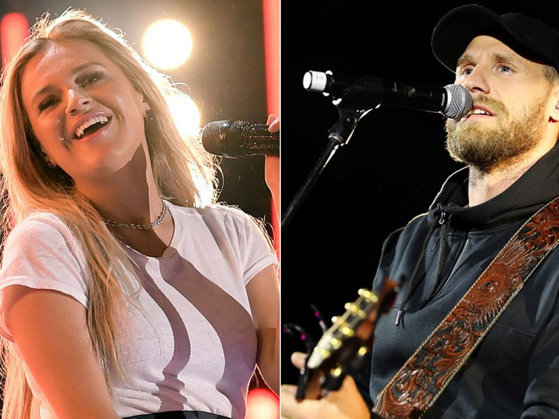 Kelsea Ballerini Slams 'Selfish' Chase Rice for Having Concert During Coronavirus Pandemic
