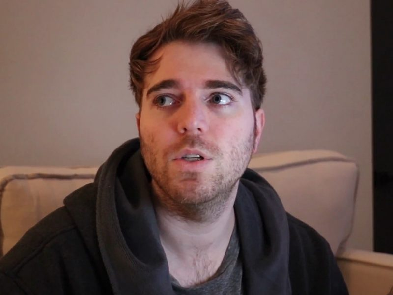 Shane Dawson Has Been Demonetized by YouTube