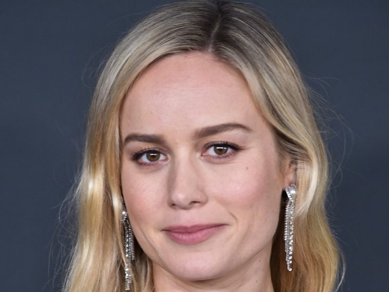 Brie Larson Reveals Her Struggle With Social Anxiety