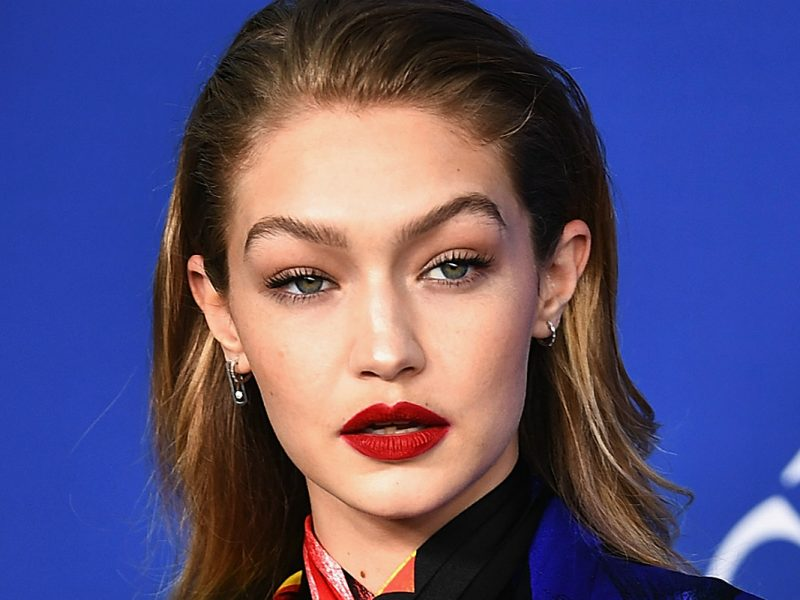 Gigi Hadid Slams Claims She's Trying to 'Disguise' Her Pregnancy