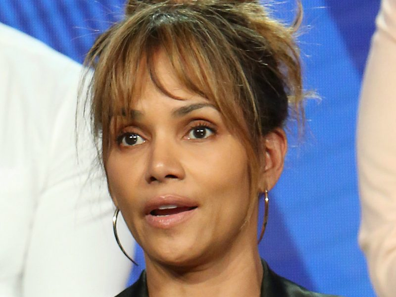 Halle Berry Apologizes for Considering Transgender Movie Role