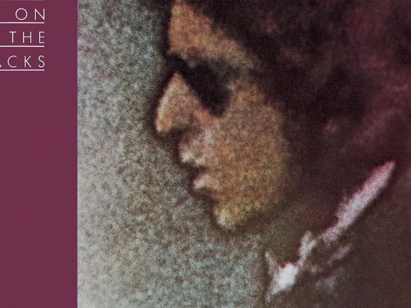 Counterbalance 23: Bob Dylan – 'Blood on the Tracks'