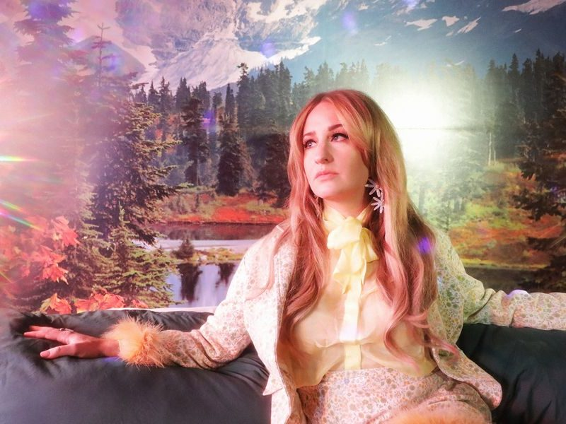 Margo Price Is Rumored to Be the New Stevie Nicks