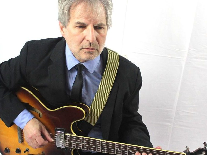 "Chris Stamey Paints in ""A Brand-New Shade of Blue"" (premiere + interview)"