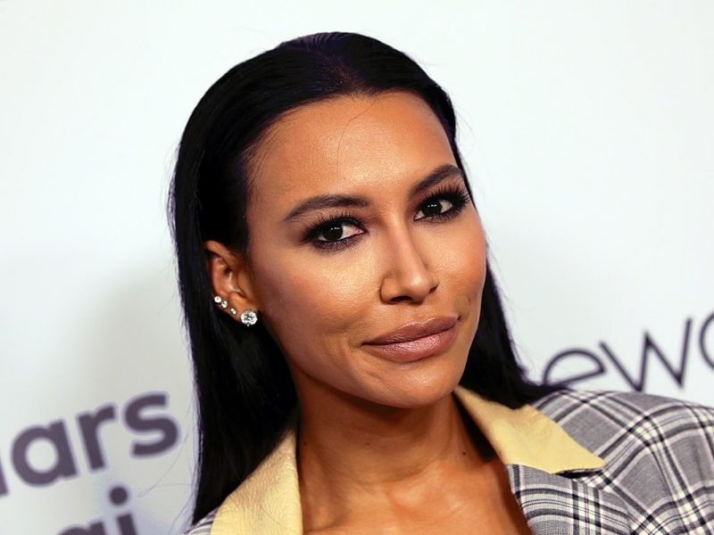 'Glee' Star Naya Rivera 'Presumed Dead' After Going Missing During Boating Trip