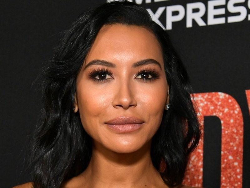 'Glee' Stars and Celebrities React to Naya Rivera's Disappearance
