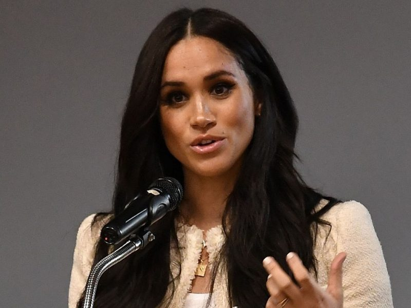 Meghan Markle Accuses Tabloid of 'Vicious' Attempt to Identify Friends Who Spoke With Press