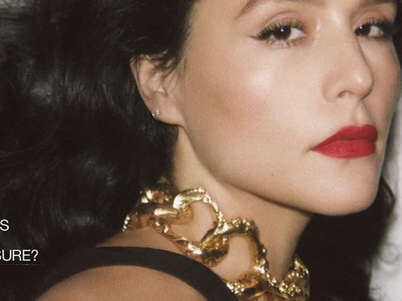 Jessie Ware Returns to Form on 'What's Your Pleasure'
