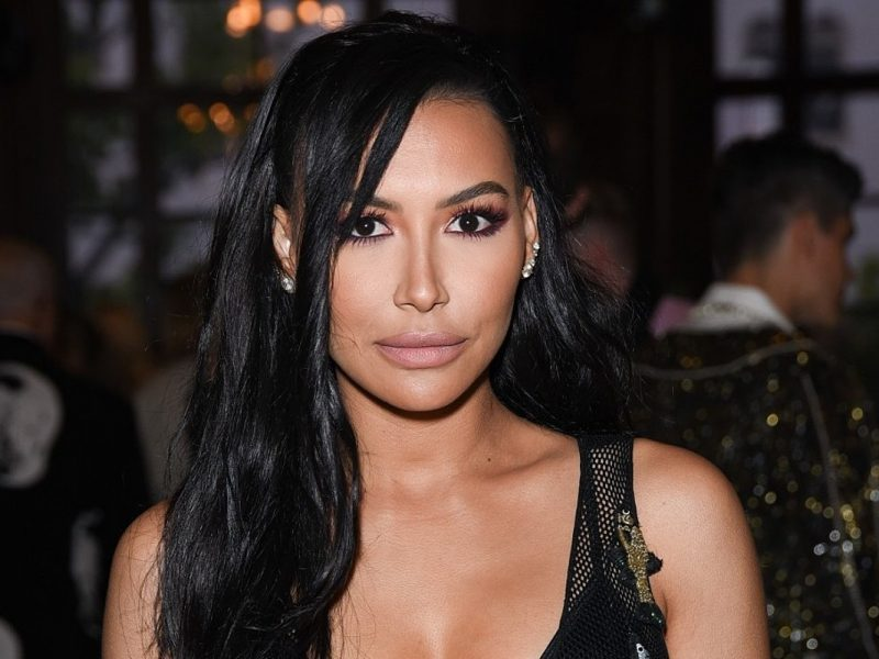Naya Rivera's Final Social Media Post Referenced an Eminem Song About a Mother Killed at a Lake
