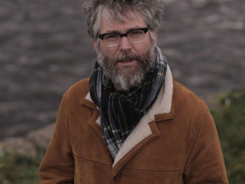 "Vincent Cross Pays Tribute to Folk Hero via ""King Corcoran"" (premiere)"