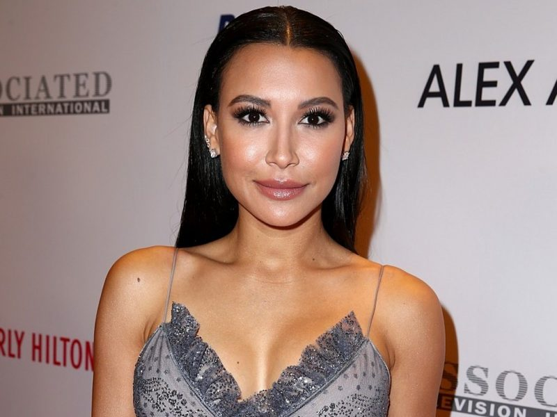 Police Say Naya Rivera's Body 'May Never' Be Found in Lake Piru: Report
