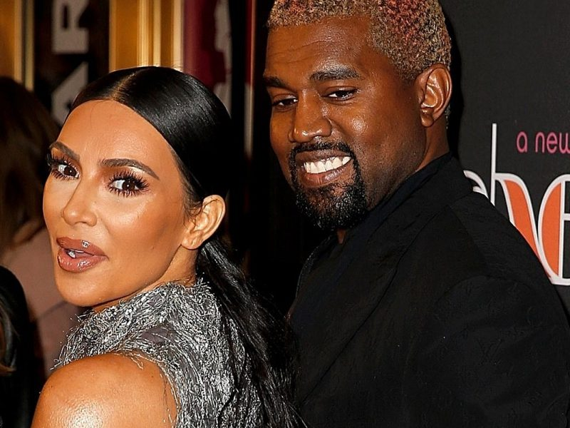 Kim Kardashian and Kanye West's Relationship Timeline: All Their Ups and Downs