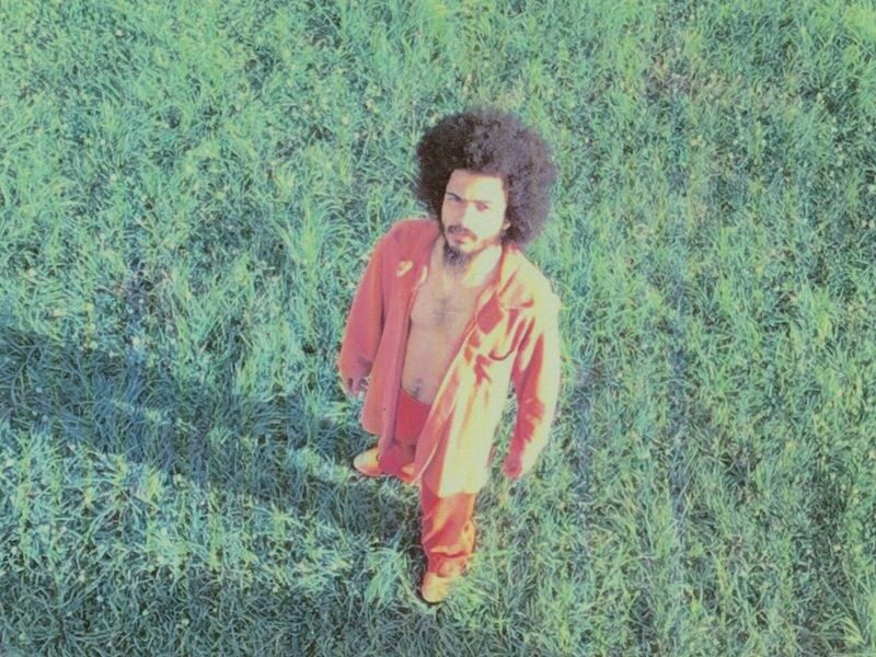 "Yves Jarvis' ""Semula"" Features Afropop-Influenced Electro-Folk"