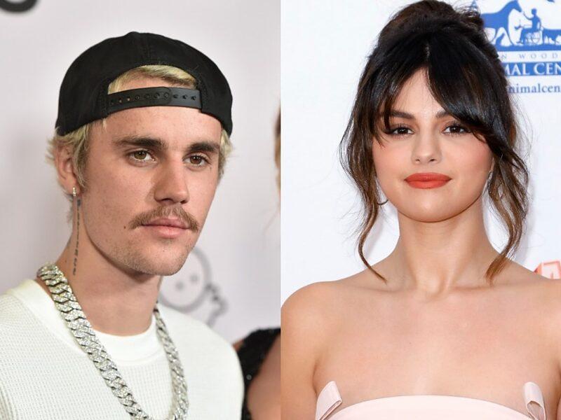 Justin Bieber References Ex Selena Gomez in DJ Khaled's 'Popstar' Music Video