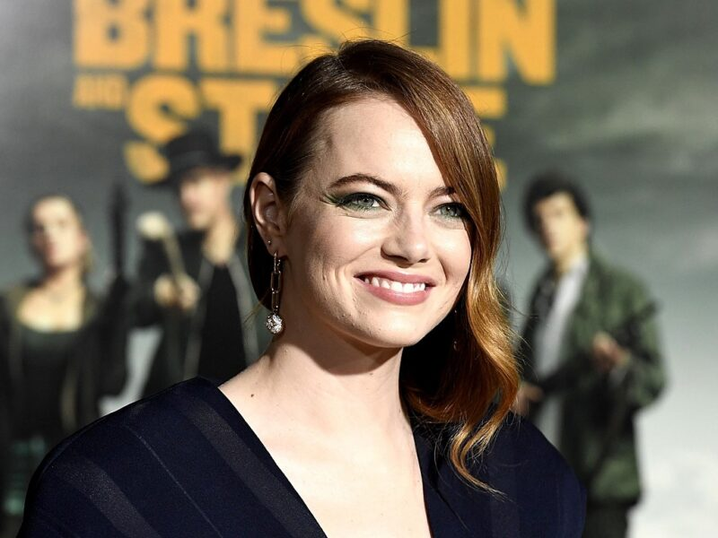 Is Emma Stone Pregnant? (REPORT)