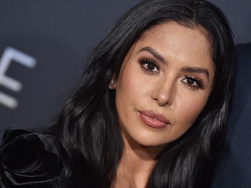 Vanessa Bryant Slams Her Mom's Claim That She Kicked Her Out After Kobe's Death
