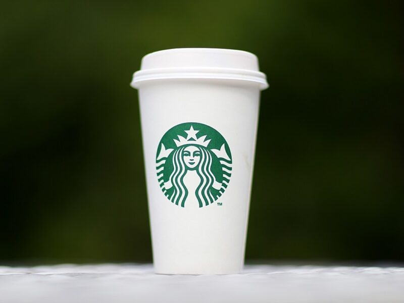 Man Sues Starbucks After Spilling Hot Tea on His Crotch