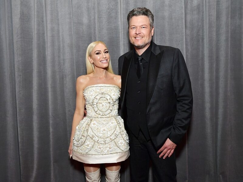 Gwen Stefani and Blake Shelton Buy Their First Home Together