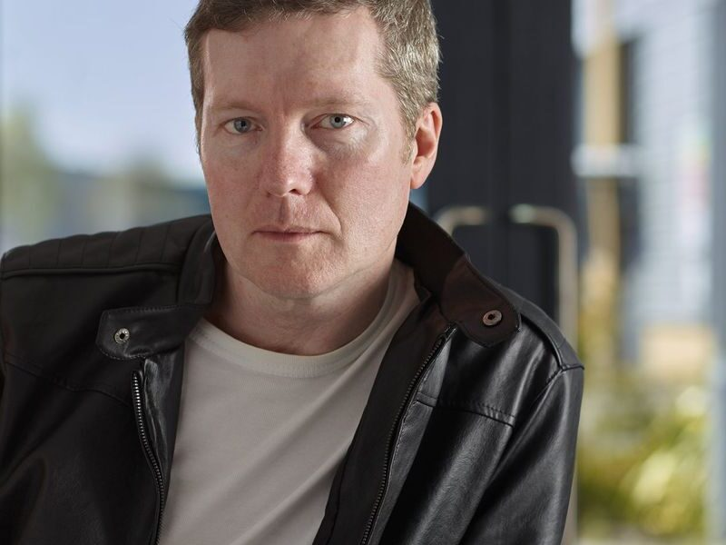 Tim Bowness of No-Man Discusses Thematic Ambition Amongst Social Division