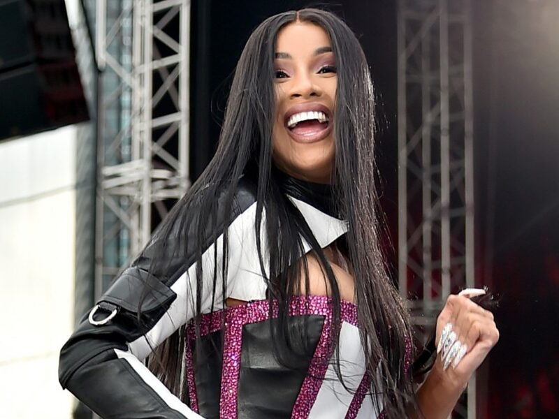 Cardi B Says Her 'DMs Are Flooded' After Split From Offset