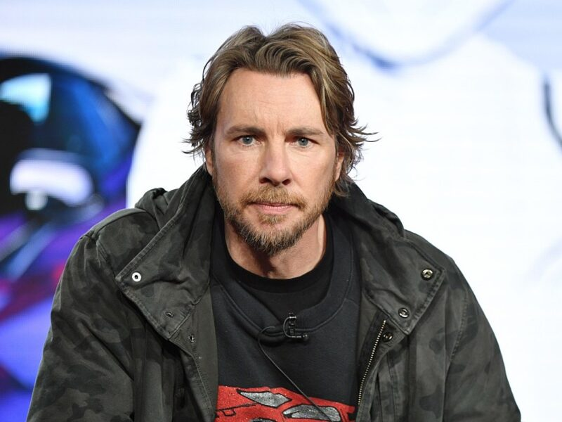 Dax Shepard Reveals Drug Relapse After Sixteen Years of Sobriety