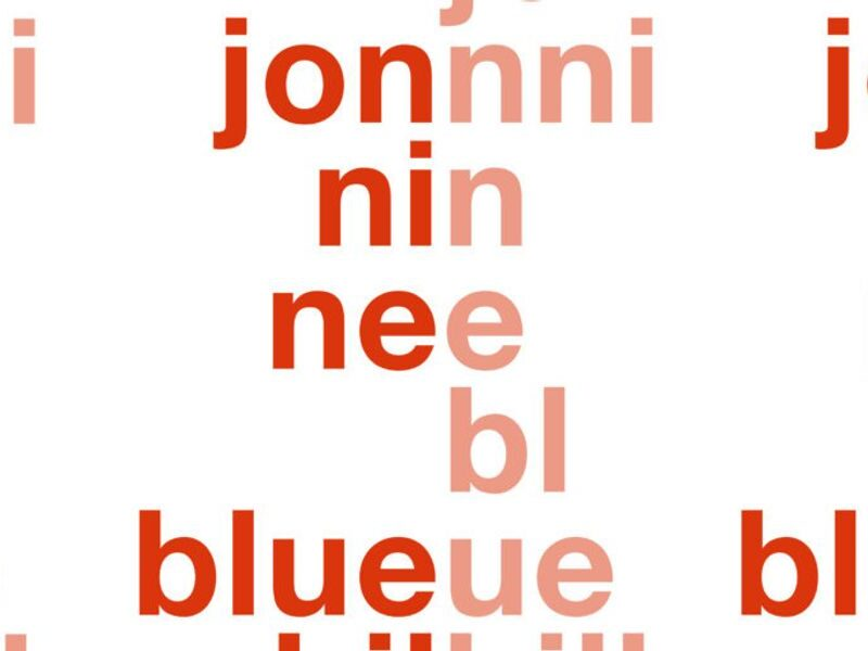 Jonnine's 'Blue Hills' Is an Intimate Collection of Half-Awake Pop Songs
