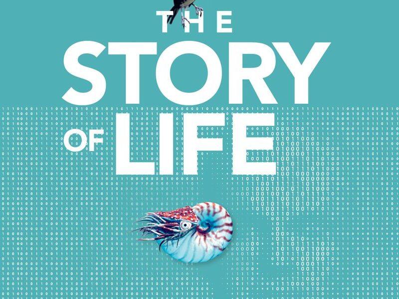 The Story of Life in 10 1/2 Species (excerpt)