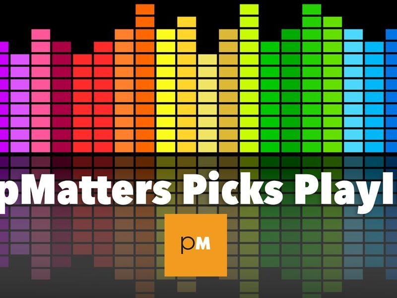 PM Picks Playlist 3: WEIRDO, Psychobuildings, Lili Pistorius