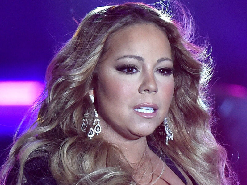 Mariah Carey Says Her Family Treated Her Like 'An ATM Machine With a Wig'